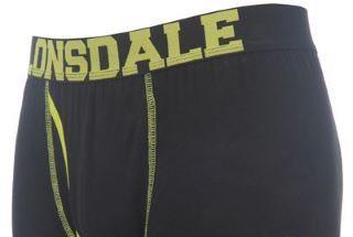 Pánske boxerky Lonsdale obrázok 1  Pánske boxerky Lonsdale obrázok 2 ... 2b3f1d9a93